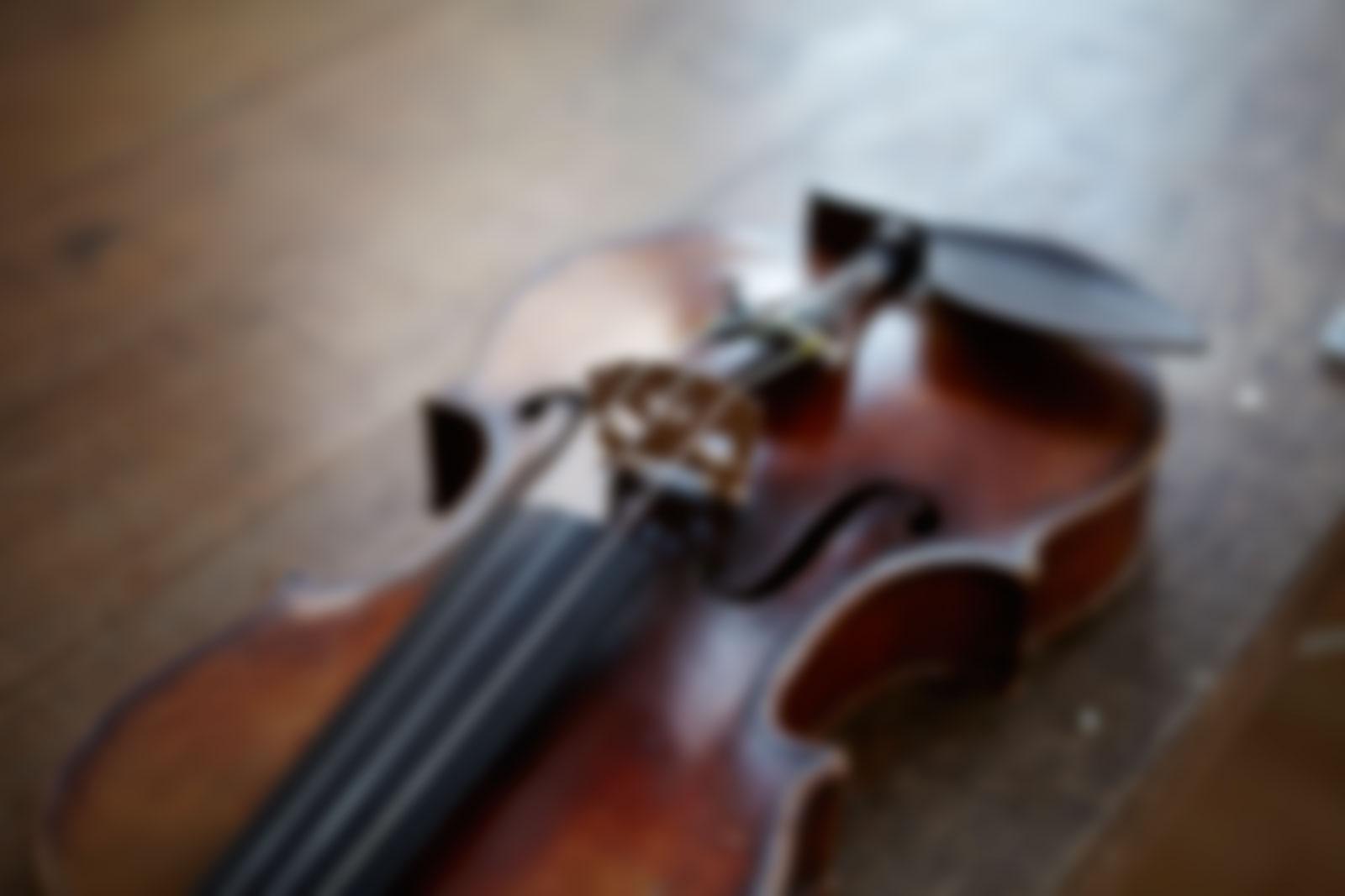 Old wood minerale interior of violin - Old Wood Minerale Interior Of Violin 49