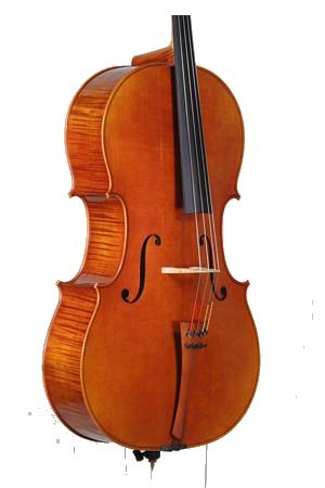 David Folland Cello