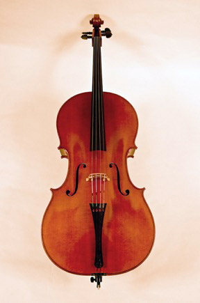 Soltis Cello